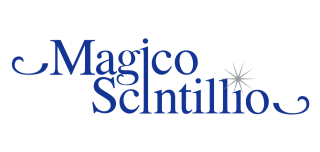 pagina Facebook: magico scintillio